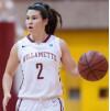 DeLong Scores a Career-High 28 for Willamette