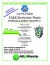 Sept. 27: GymCheer to Host E-Waste Fundraiser