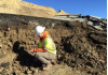 Geologists Begin to Dig Into Vasquez Canyon Road