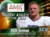Ryan Gorman, Valencia: Student Athlete of the Week
