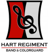 April 27: Hart Regiment Goodwill Donation Drive at Valencia Methodist