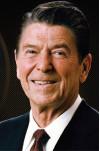 Ronald Reagan Day Named Amid Assembly Floor Bickering
