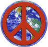 'Peace on Earth' is Theme for City's Holiday Card Contest