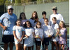 SCV Tennis Aces Names USTA 10-and-Under Team