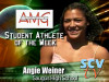 Angie Weiner, Saugus: Student Athlete of the Week