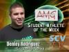 Denley Rodriguez, Saugus: Student Athlete of the Week