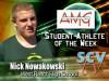 Nick Nowakowski, West Ranch: Student Athlete of the Week