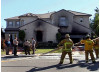 Fire Causes $85,000 Damage to Stevenson Ranch Home
