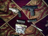 D.I.S.A.R.M. Officers Confiscate $2.2 Million in Illegal Drugs