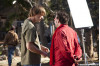 'Huff' Thriller Wraps Up in San Francisquito Canyon