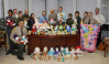 Pitchess Personnel to Distribute Inmates' Hand-Crafted Toys for Tots