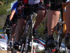 1,100 Cyclists Ride Through SCV for Life