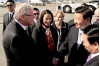 Photo: Antonovich Welcomes Chinese Veep to L.A.