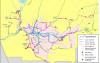 County Planning 158 Miles of New Bikeways in SCV