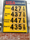 Repeal to Ax California Gas Tax Qualifies for November Ballot