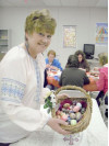 Pysanky Classes Offered At Golden Oak Adult School