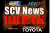 SCV NewsBreak for Friday, April 13, 2012