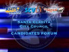 Santa Clarita City Council Candidates Forum [Watch]