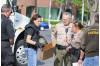Bomb Scare at City Hall Snarls Morning Traffic