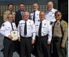 Sheriff's Department Honors SCV Station Volunteers