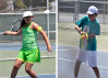 SCV Tennis Aces in the Money at Rancho Cienega