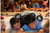 Space Exploration at Santa Clarita Elementary (Video)