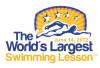 World's Largest Swim Lesson Coming Thursday