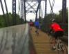 City Opens Iron Horse Trailhead to Hundreds