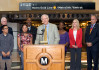 Foster Teens Get Free Ride on LA Metro