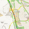 New Temporary Lanes Coming Monday on Interstate 5 in SCV