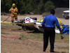 Feds Release 'Probable Cause' for Harry Bell Plane Crash