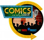 Aug. 22: 'Comics for a Cause' to Benefit SCV Youth Project