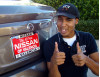 Nissan of Valencia's $99 Down Deal Delivers for SCVTV Crew Member