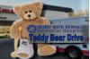 Henry Mayo Collects Teddy Bears for Kids in ER