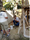 Habitat Helps Stevenson Ranch Hero for 9/11