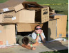 Sept. 26: Box City Returns to Raise Funds, Awareness of Homeless