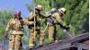Firefighters Make Quick Work of Saugus Attic Blaze