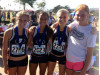 Dignadice, Pear, Saugus Girls Run Into the Record Books
