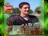 Wendy's-SCVTV Student Athlete of the Week: Dustin Soto, Hart