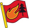 Fire Danger 'Very High'; Extra Crews on Hand