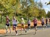 Schedule of Road Closures for Nov. 4 Marathon