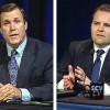 Wilk, Headington Face Off in Televised Forum (Video)