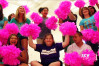 Star Cheer Team Creating New Opportunities (Video)