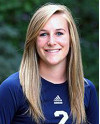 TMC Volleyball's Dougherty Named All-American