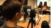 Fair Oaks Kids Produce Live Daily Newscast (Video)