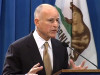 Brown Vetoes 3 Bills, Signs 28 More into Law