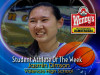 Wendy's-SCVTV Student Athlete of the Week: Jasmin Dimson, Valencia (Video)