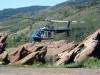 NTSB Issues Report on Fatal Movie Chopper Crash