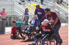 March 25: Special Kids Compete in Annual Hart Games