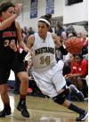 2013 in TMC Sports | No. 6: Women's Basketball